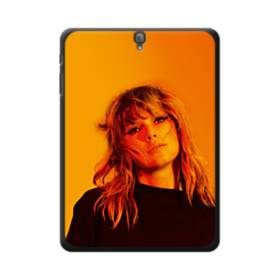 Taylor Swift Photoshoot Samsung Galaxy Tab S3 9.7 Case