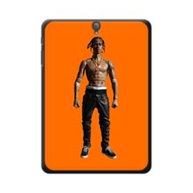 Rodeo Action Figure Samsung Galaxy Tab S3 9.7 Case