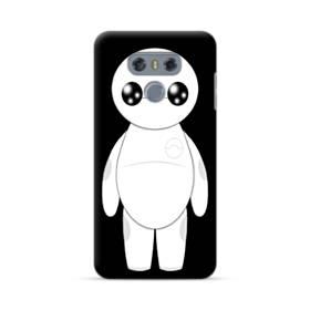 Baymax Big Hero 6 LG G6 Case