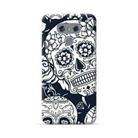 Sugar Skulls LG G6 Case