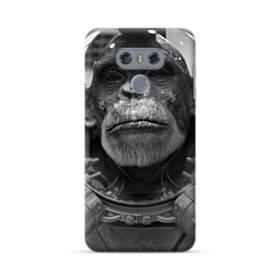 Space Chimp LG G6 Case