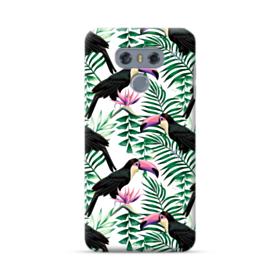 Garden Toucan LG G6 Case