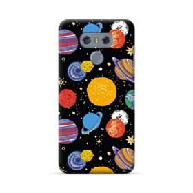 Drawing Universe LG G6 Case