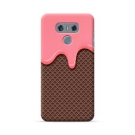 Pink Gelato LG G6 Case