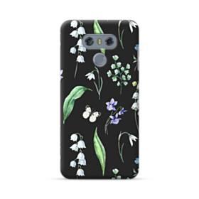 Garden's Night LG G6 Case