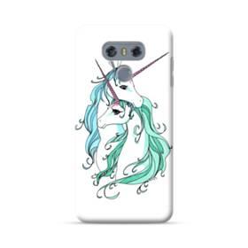Unicorn Love LG G6 Case