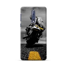Valentino Rossi  Nokia 8 Case