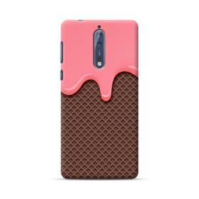 Pink Gelato Nokia 8 Case
