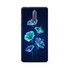 Lotus Night Nokia 8 Case