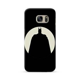 Batman Shadow Samsung Galaxy S7 Case