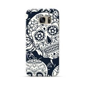 Sugar Skulls Samsung Galaxy S7 Case