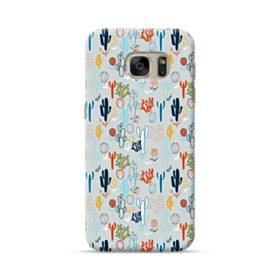Drawing Forrest Samsung Galaxy S7 Case