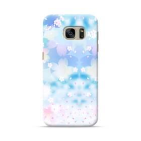Sakura Aurora Samsung Galaxy S7 Case