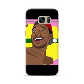 Illustration Hello Fashion Samsung Galaxy S7 Case