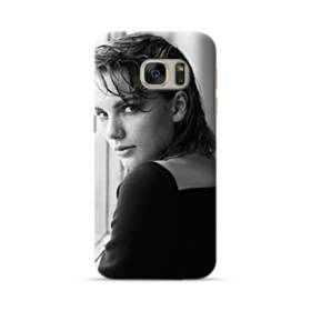 Taylor Swift Photo Samsung Galaxy S7 Case
