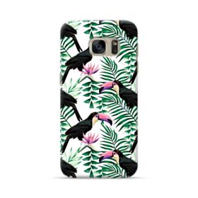 Garden Toucan Samsung Galaxy S7 Case
