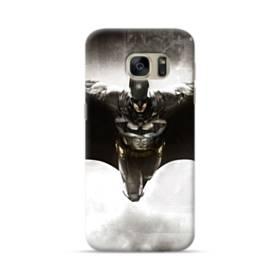 Batman Arkham Knight Samsung Galaxy S7 Case