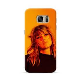 Taylor Swift Photoshoot Samsung Galaxy S7 Case