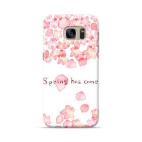 Spring Has Come Samsung Galaxy S7 Case