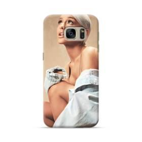 Raindrops Samsung Galaxy S7 Case