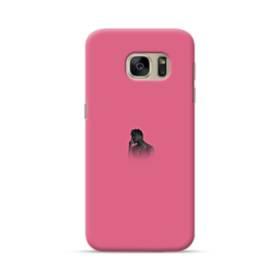 Travis Scott Illustration Samsung Galaxy S7 Case