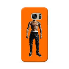 Rodeo Action Figure Samsung Galaxy S7 Case