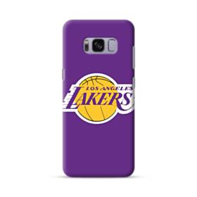 Los Angeles Lakers Samsung Galaxy S8 Case