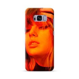 Reputation Photoshoot Samsung Galaxy S8 Case