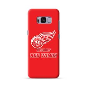 Detroit Red Wings Samsung Galaxy S8 Case