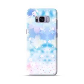 Sakura Aurora Samsung Galaxy S8 Case