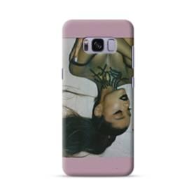 Girlfriend Samsung Galaxy S8 Case