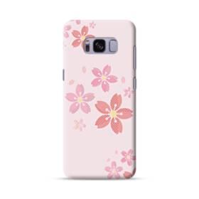 Sakura Samsung Galaxy S8 Case