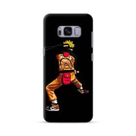 Naruto Wearing Bape Samsung Galaxy S8 Case