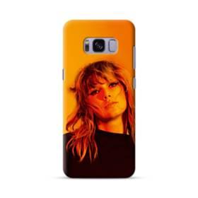Taylor Swift Photoshoot Samsung Galaxy S8 Case