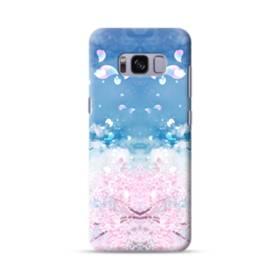 Sakura Petal Samsung Galaxy S8 Case