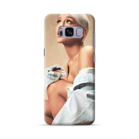 Raindrops Samsung Galaxy S8 Case