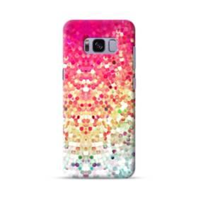 Colorful Glitter Sparkle Samsung Galaxy S8 Case