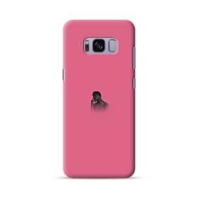 Travis Scott Illustration Samsung Galaxy S8 Case