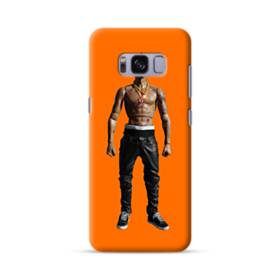 Rodeo Action Figure Samsung Galaxy S8 Case