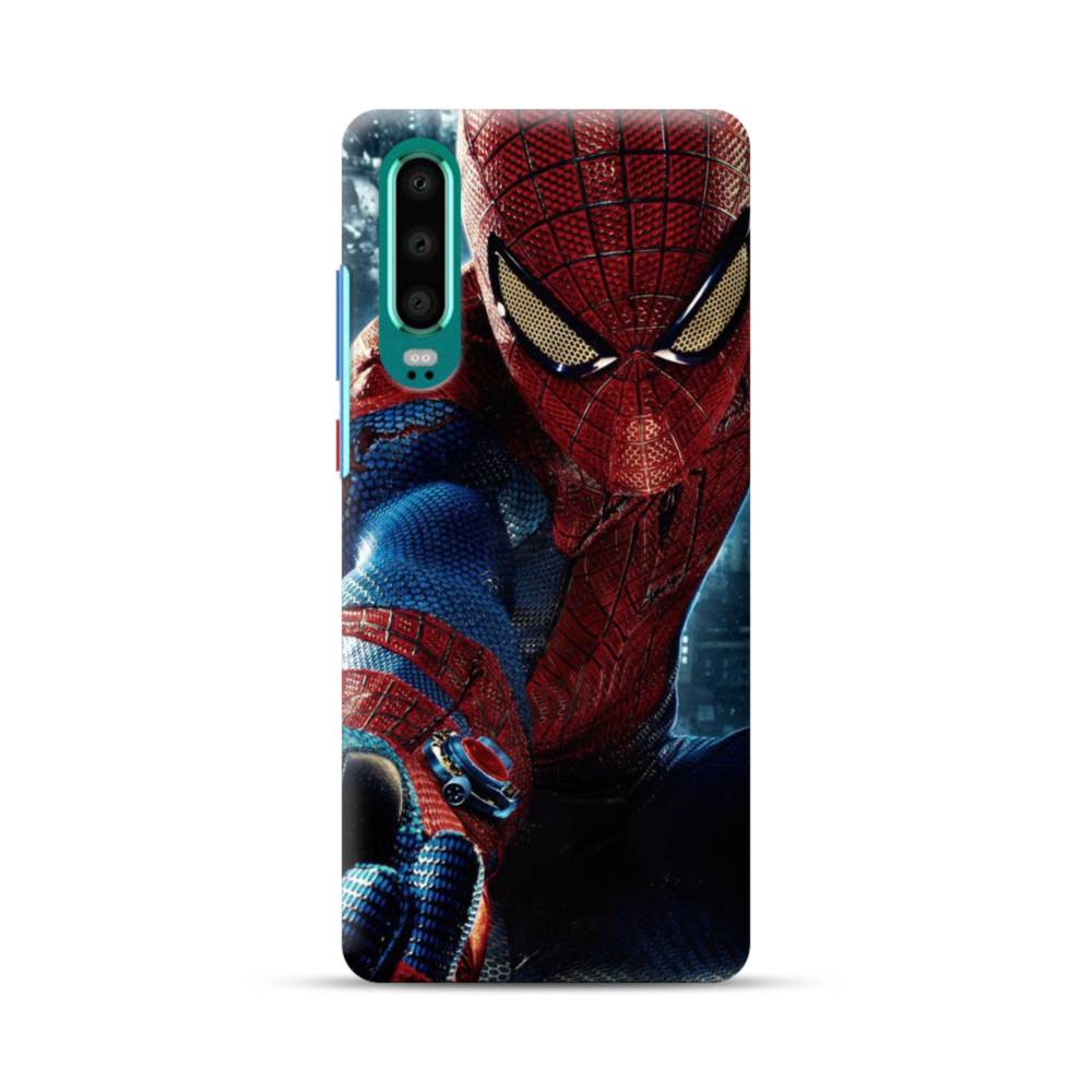 Spider Man Huawei P30 Case