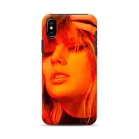 Reputation Photoshoot iPhone XS Max Defender Case