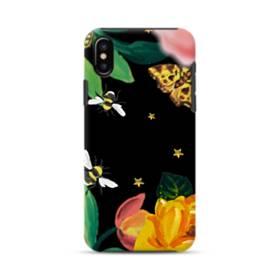 Summer Garden iPhone XS Max Defender Case