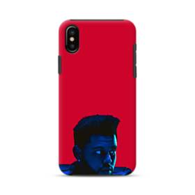 Starboy iPhone XS Max Defender Case