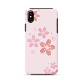Sakura iPhone XS Max Defender Case
