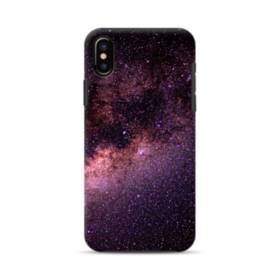 Milky Way Galaxy iPhone XS Max Defender Case