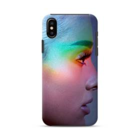 Ariana Grande iPhone XS Max Defender Case