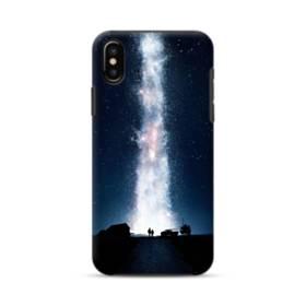 Interstellar iPhone XS Max Defender Case