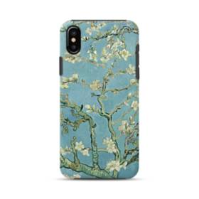 Almond Blossoms iPhone XS Max Defender Case