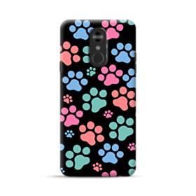 Dog Paw Print LG Stylo 4 Case