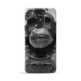 Space Chimp LG Stylo 4 Case